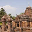 Stock Photo: Ancient Hindu Temple