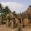 Stock Photo: Historic Hindu Temple