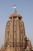 Hindu Temple Architecture — Stock Photo