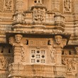 Hindu Stonework - Stock Photo
