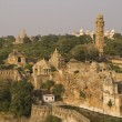 Indian Fort - Stock Photo