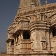 Hindu Temple - Stock Photo