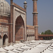 Stock Photo: Historic Mosque