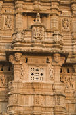 Hindu Stonework — Stock Photo
