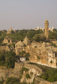 Indian Fort — Stock Photo