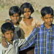 Indian Children — Stock Photo