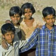 Indian Children — Stock Photo #9466805