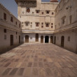 Junagarh Fort - Stock Photo