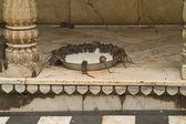 Ratte-tempel — Stockfoto