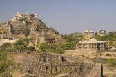 Fort du rajasthan — Photo