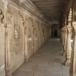 Marble Colonnade — Stock Photo #9695117