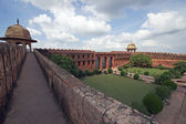 Inside Jaigarh Fort. — Stock Photo