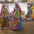colorful rajasthan — Stock Photo