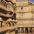 Jaisalmer Fort — Stock Photo #9946090