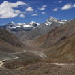 HimalayHighway — Stock Photo #9954711