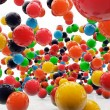 Colored balls — Stock Photo #9803583