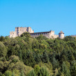 Royalty-Free Stock Photo: Castle Pergine