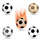 Football — Vecteur