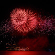 Fireworks-display-series_64 — Stock Photo