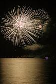 Fireworks-display-series_30 — Stock Photo
