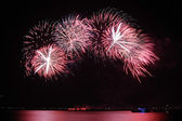 Fireworks-display-series_16 — Stock fotografie