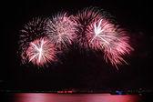 Fireworks-display-series_16 — Stock Photo