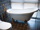 Moderne badkamer — Stockfoto