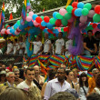 Gay Parade in Paris - 