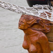 Stock Photo: Figurehead
