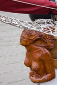 Figurehead — Stock Photo