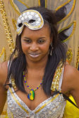 Carnival Women 6 — Stock Photo