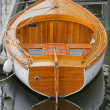 Wooden Boat — Stock Photo #8273206