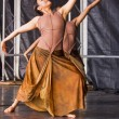 Classical Indian Dance 2 - Stock Photo