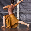 Classical Indian Dance 4 - Stock Photo