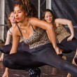 Modern Dance 2 - Stock Photo