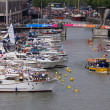 Harbour Festival — Stock Photo #8299802