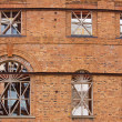 Window Restoration 1 — Stock Photo #8330442