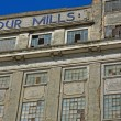 Derelict Mill 1 — Stock Photo #8334012