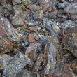 Quarried Stone — Stock Photo