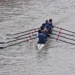 Stock Photo: Oxford Crew