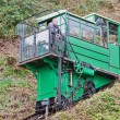 Funicular Railway 4 — Stock Photo