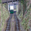Stock Photo: Funicular Railway 2