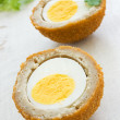 Scotch Eggs — Stock Photo