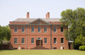Tryon Palace in New Bern — Stock Photo