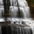 Stock Photo: Pearsons Falls