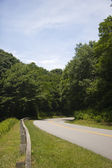 Blue Ridge Parkway — Photo