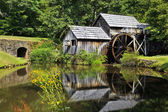 Mabry Mill — Stockfoto