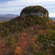 Pilot Mountain — Stock Photo