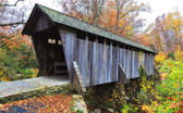 Pisgah Covered Bridge — Stock Photo