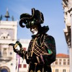 Venice 2012 — Stock Photo #9108189